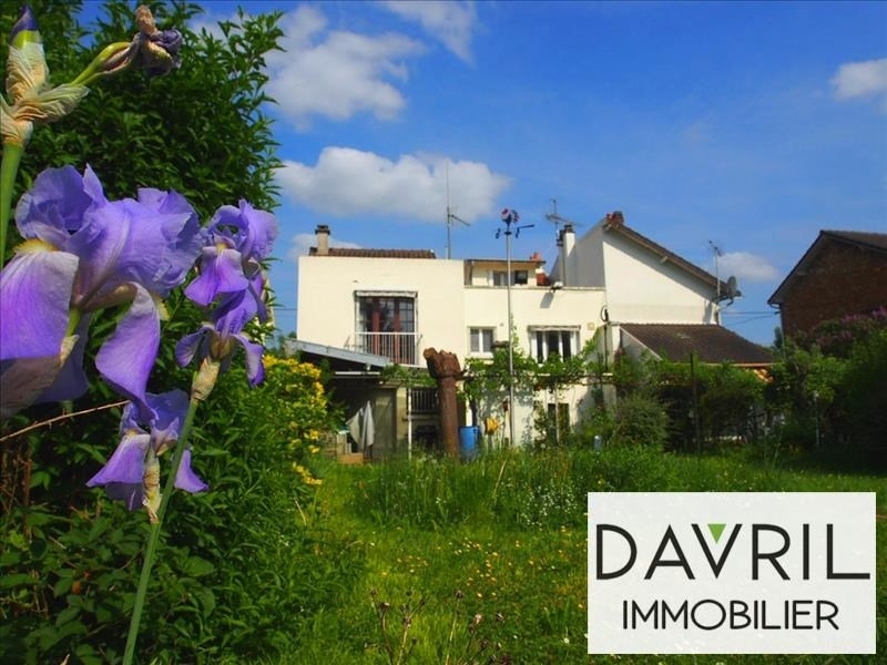 Revenda casa Maurecourt 349000€ - Fotografia 6