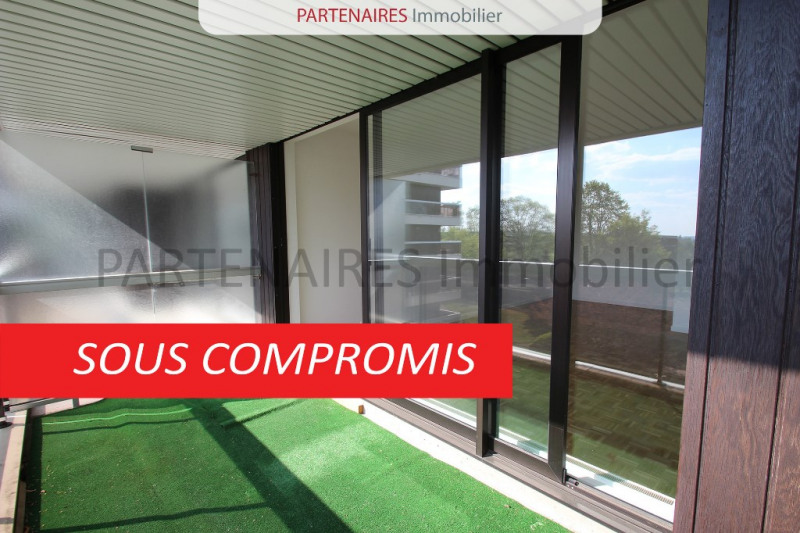 Sale apartment Le chesnay 417000€ - Picture 4