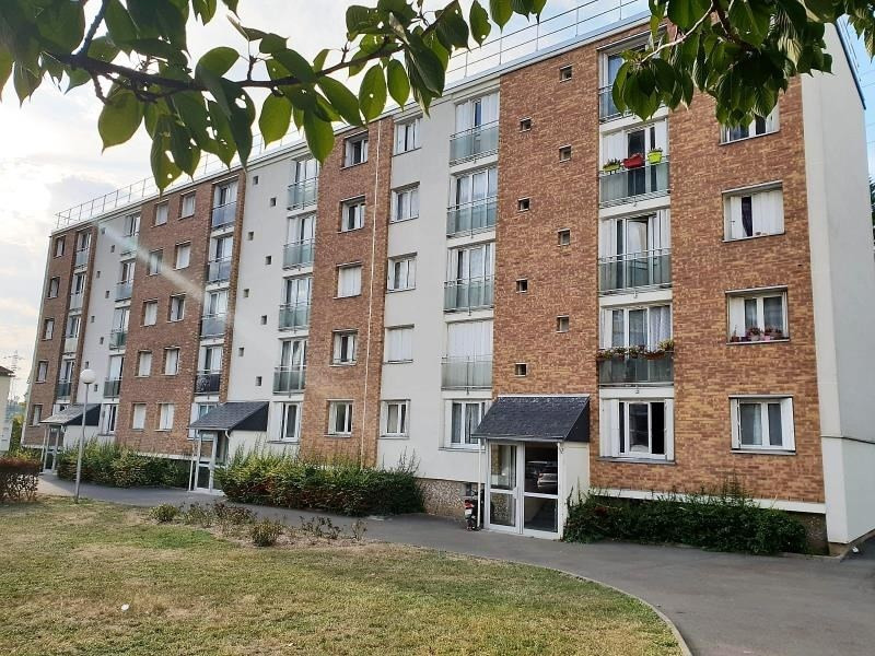 Vente appartement Gagny 129 000€ - Photo 1