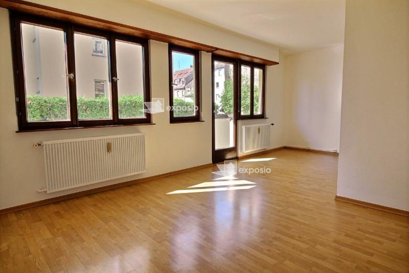 Location appartement Strasbourg 945€ CC - Photo 1