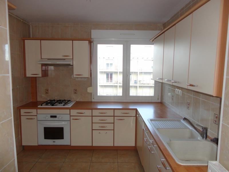 Vente appartement Metz 98280€ - Photo 7