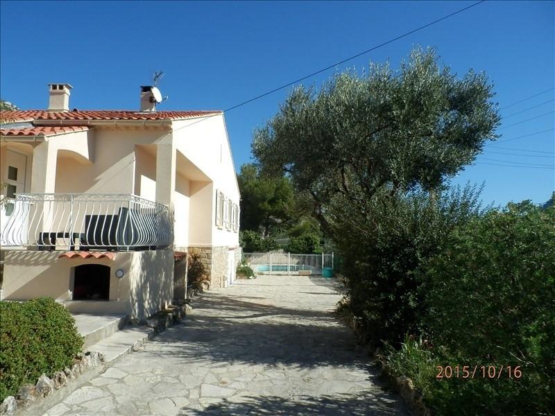 Rental house / villa Toulon 1415€ CC - Picture 2