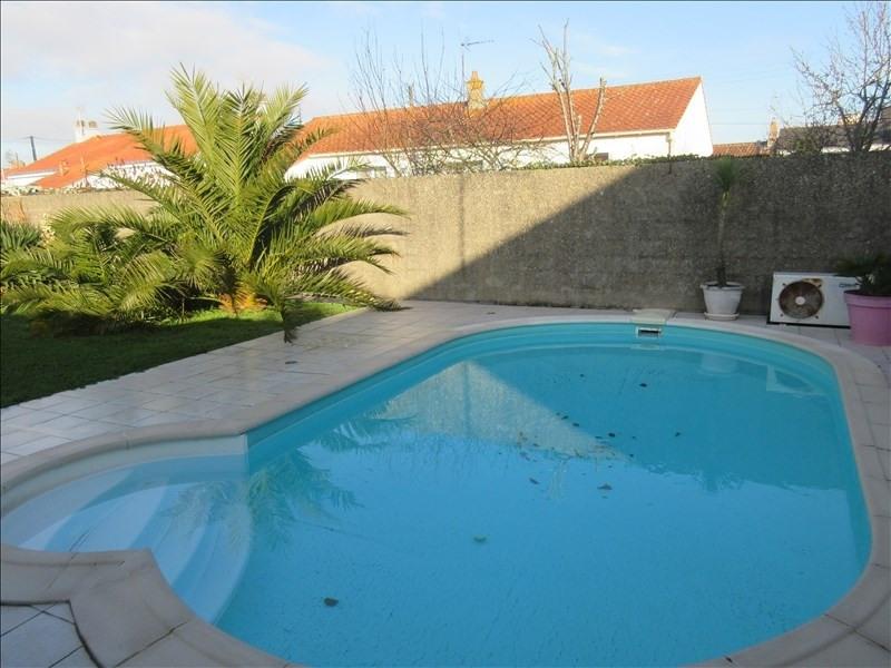 Vente maison / villa Paimboeuf 252000€ - Photo 7