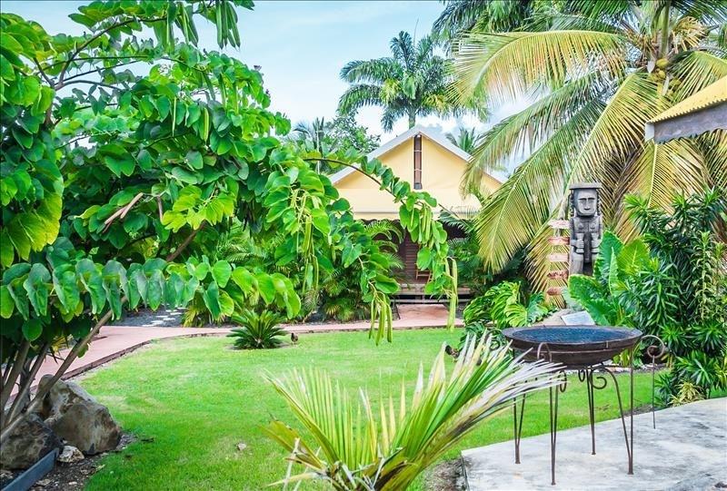 Deluxe sale house / villa St francois 2750000€ - Picture 16