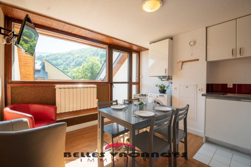 Sale apartment Saint-lary-soulan 126000€ - Picture 5