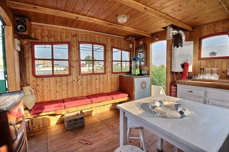 Vente maison / villa Aigues mortes 100000€ - Photo 12