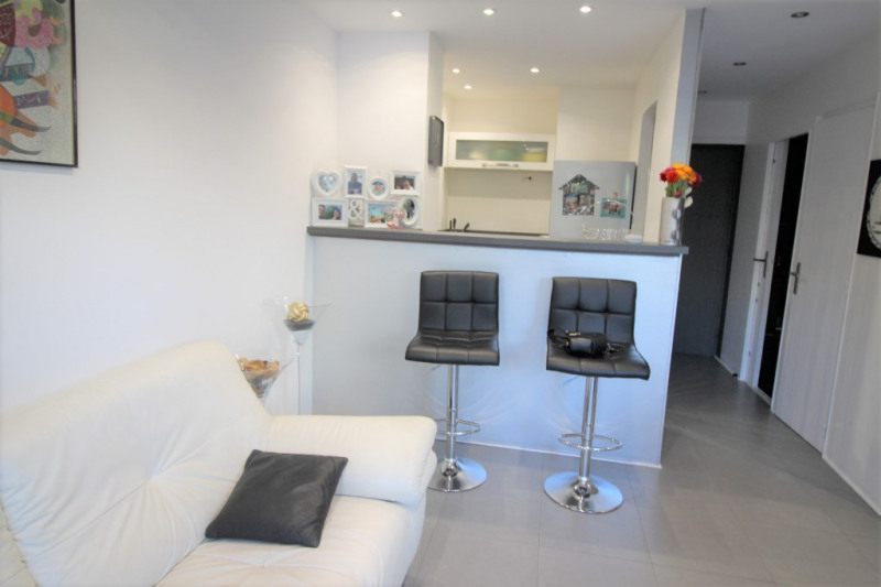 Vente appartement Nice 273 700€ - Photo 3