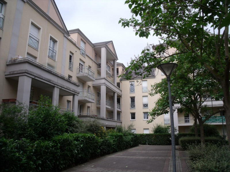 Sale apartment Melun 150 000€ - Picture 1