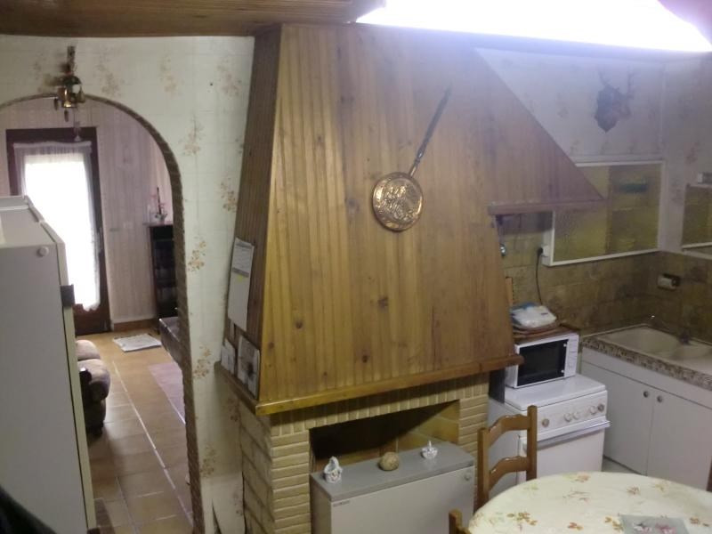 Sale house / villa Houplin-ancoisne 96000€ - Picture 8