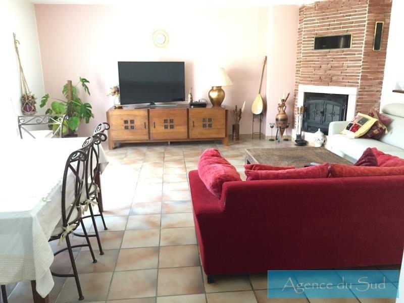 Vente de prestige maison / villa Roquefort la bedoule 655000€ - Photo 2
