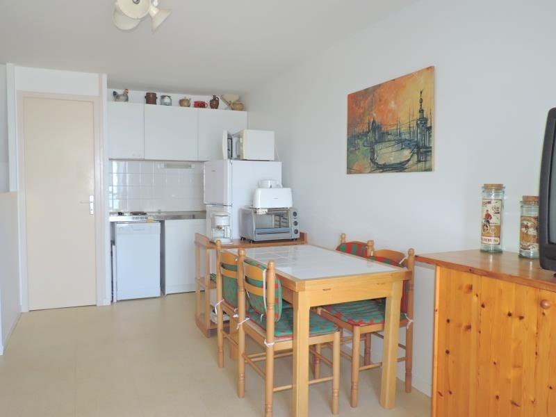 Vente appartement Quend plage les pins 143 700€ - Photo 2