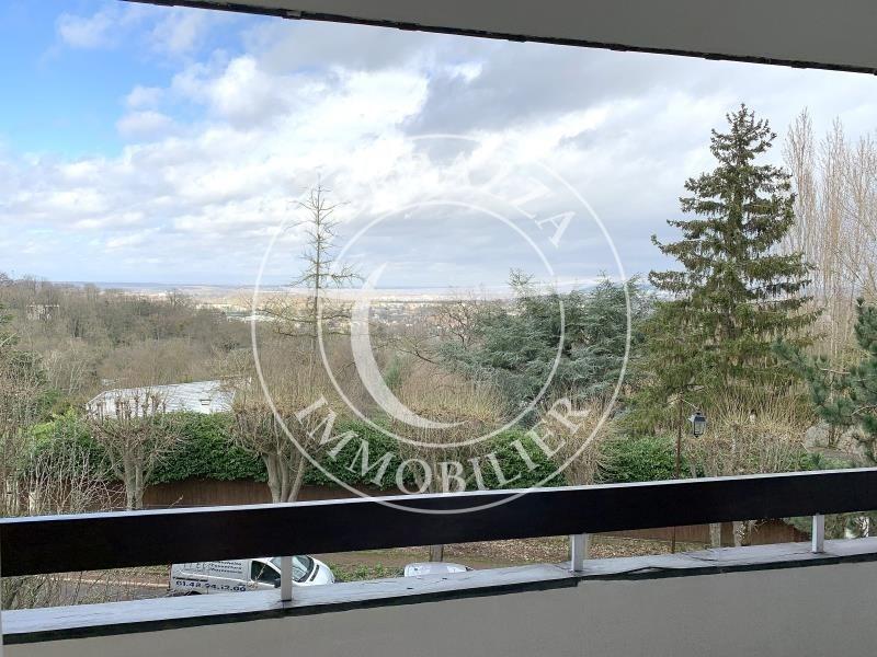 Sale apartment Louveciennes 520000€ - Picture 3