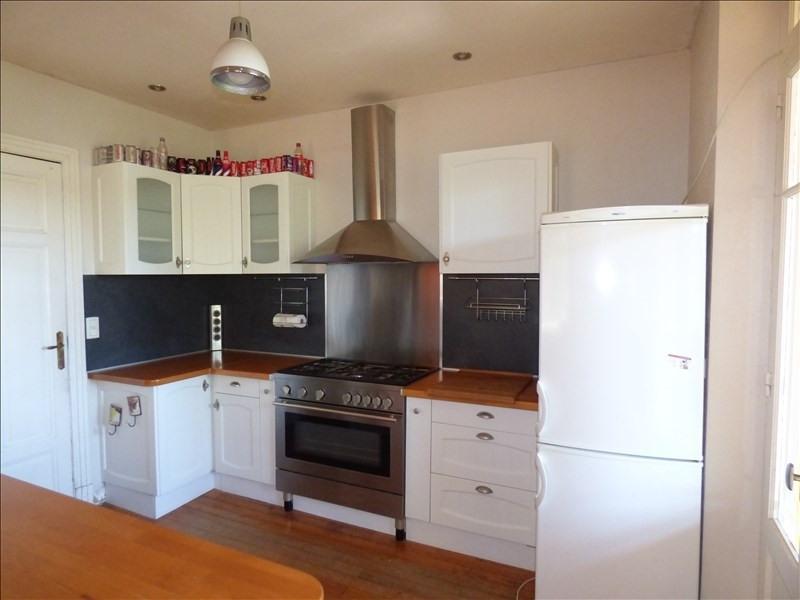 Sale house / villa Proche de mazamet 162000€ - Picture 5