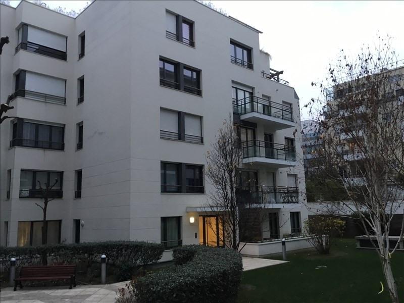 Location appartement Suresnes 1634€ CC - Photo 2