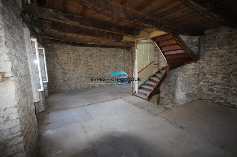 Venta  casa Bannalec 48000€ - Fotografía 10