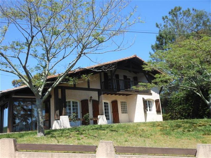 Location vacances maison / villa Labenne 620€ - Photo 1
