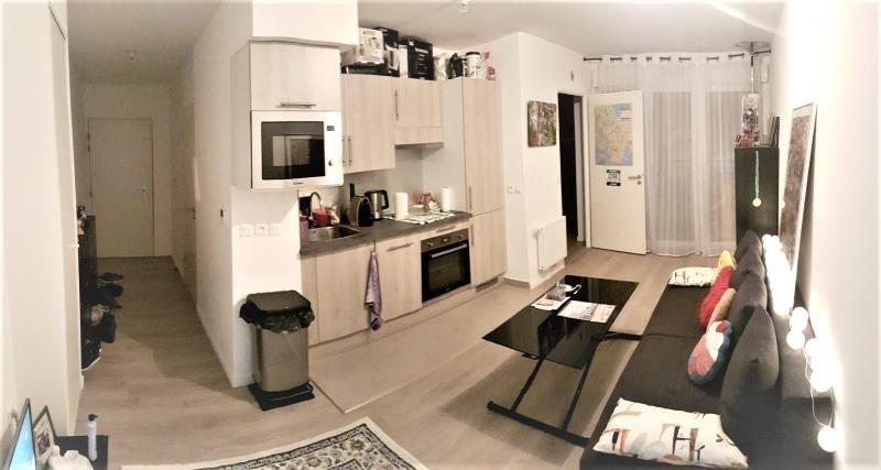 Vente appartement Franconville 176500€ - Photo 4