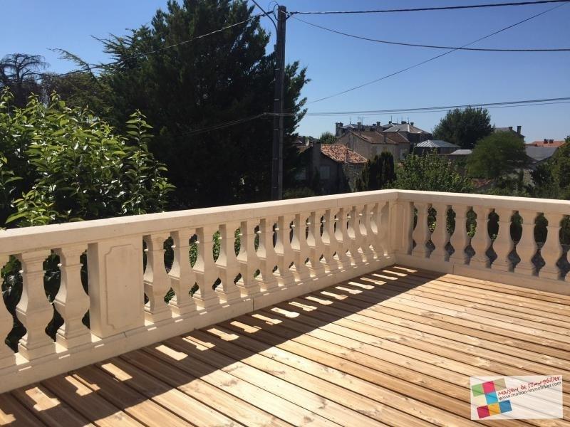 Vente maison / villa Segonzac 299600€ - Photo 4