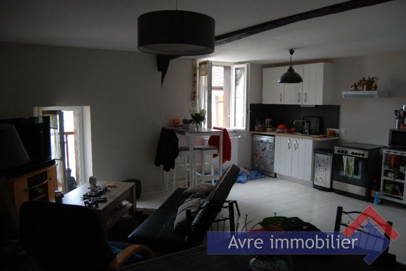 Rental apartment Verneuil d'avre et d'iton 700€ CC - Picture 3
