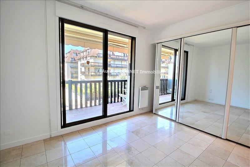 Sale apartment Deauville 424000€ - Picture 5