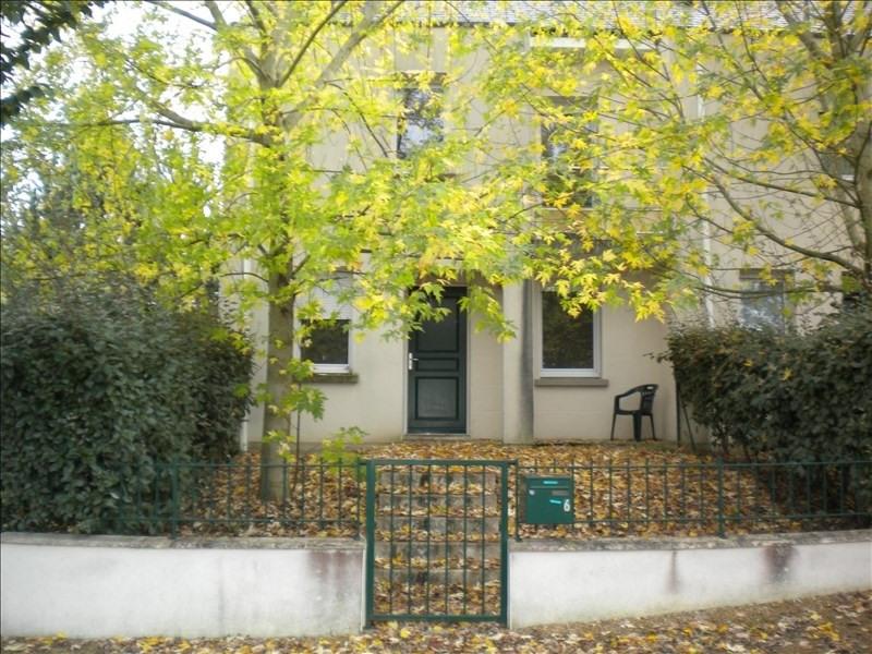 Vente maison / villa Vendome 102125€ - Photo 1