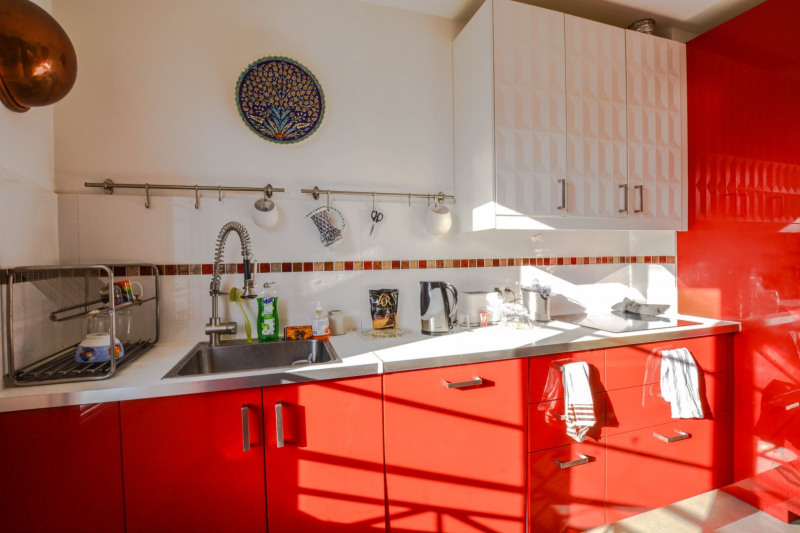 Vente appartement Courbevoie 930000€ - Photo 6