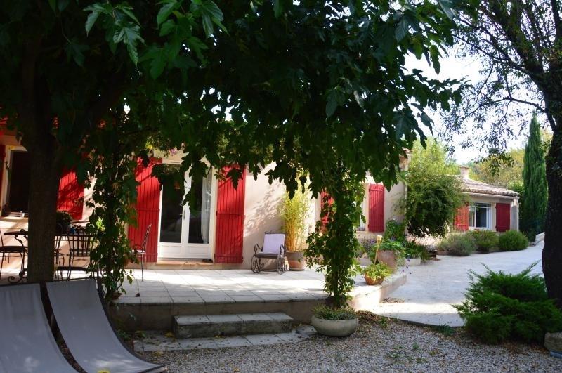 Sale house / villa Crillon le brave 335000€ - Picture 2