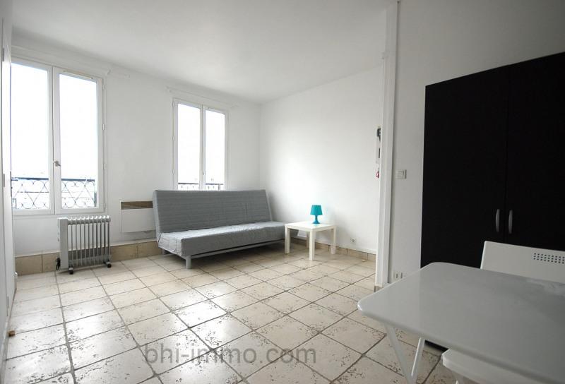 Alquiler  apartamento Paris 12ème 690€ CC - Fotografía 6