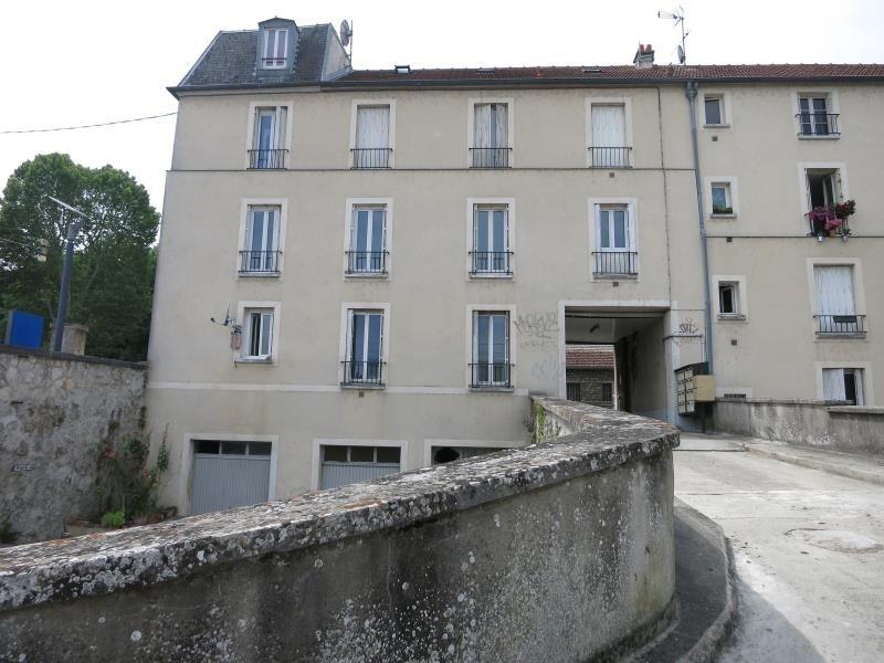 Vente appartement Meaux 54000€ - Photo 3