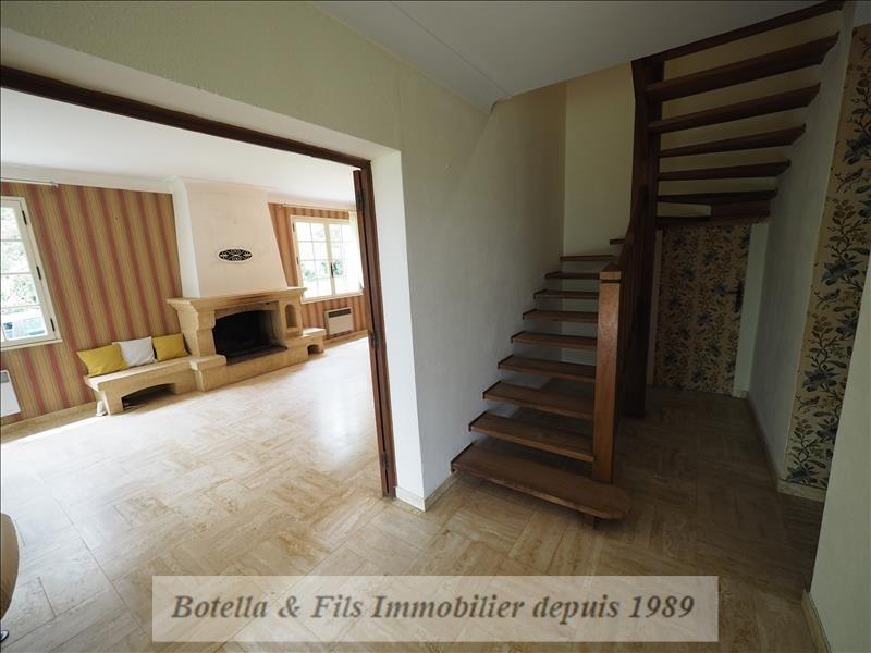 Verkoop  huis Uzes 227000€ - Foto 4