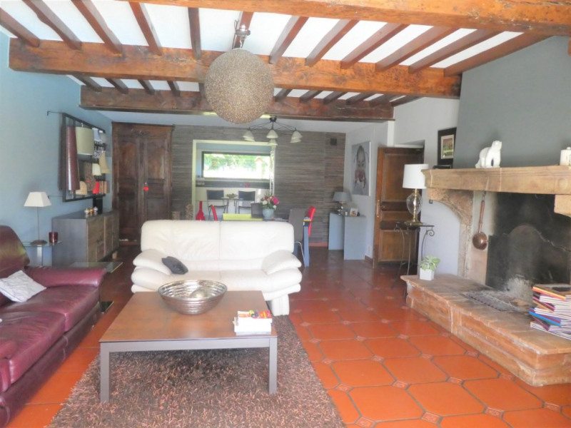 Vente de prestige maison / villa Vienne 494000€ - Photo 4