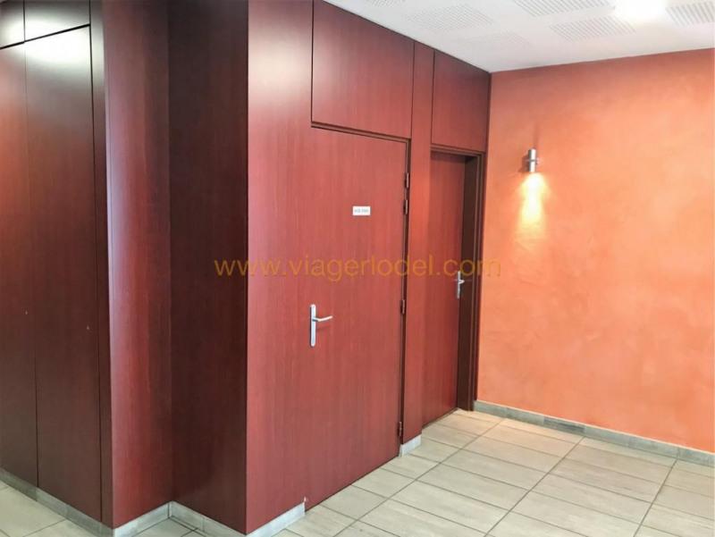 Life annuity apartment Lyon 7ème 170000€ - Picture 12