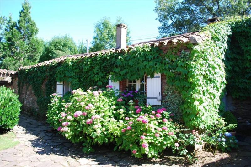 Vente maison / villa Teillet 530000€ - Photo 9