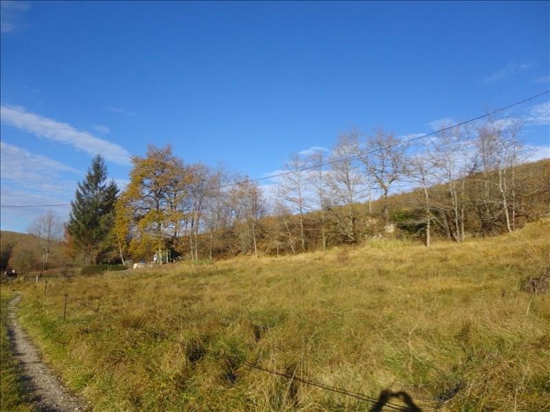 Vente terrain Lavelanet 50000€ - Photo 1
