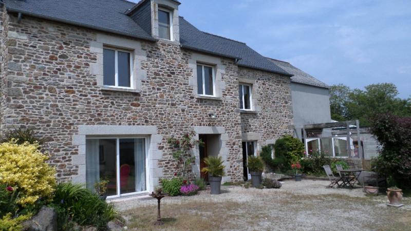 Vente maison / villa Pleurtuit 345840€ - Photo 1