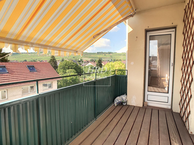 Vente appartement Marlenheim 159 885€ - Photo 6