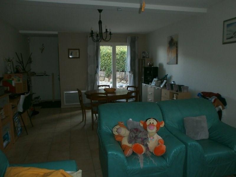 Sale house / villa L isle d'abeau 220000€ - Picture 4