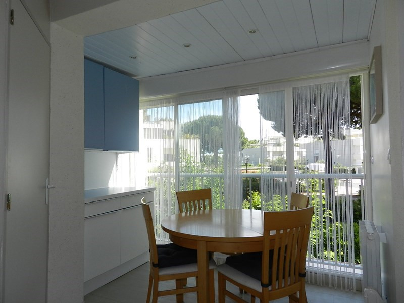 Vacation rental apartment La grande motte 390€ - Picture 6
