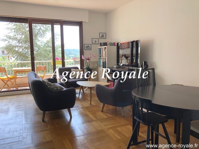 Sale apartment St germain en laye 560000€ - Picture 9