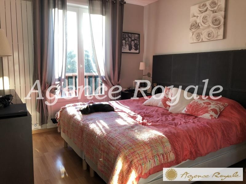 Sale house / villa Fourqueux 915 000€ - Picture 10