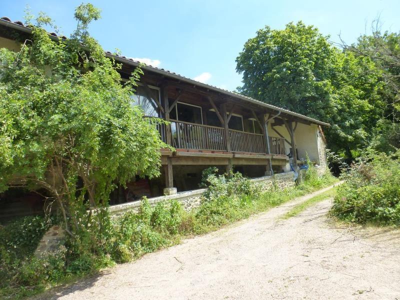 Vente maison / villa St pardoux la riviere 399950€ - Photo 2