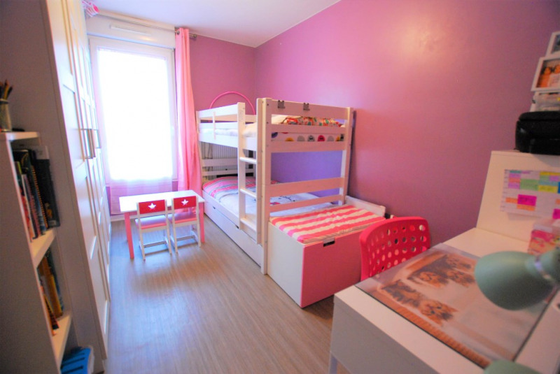 Revenda apartamento Bezons 305000€ - Fotografia 6