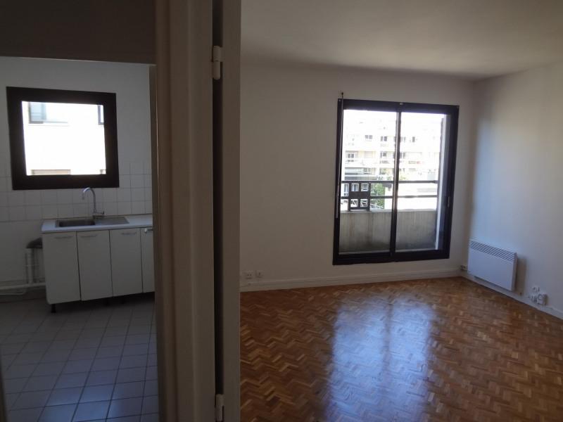 Sale apartment Paris 20ème 685000€ - Picture 1