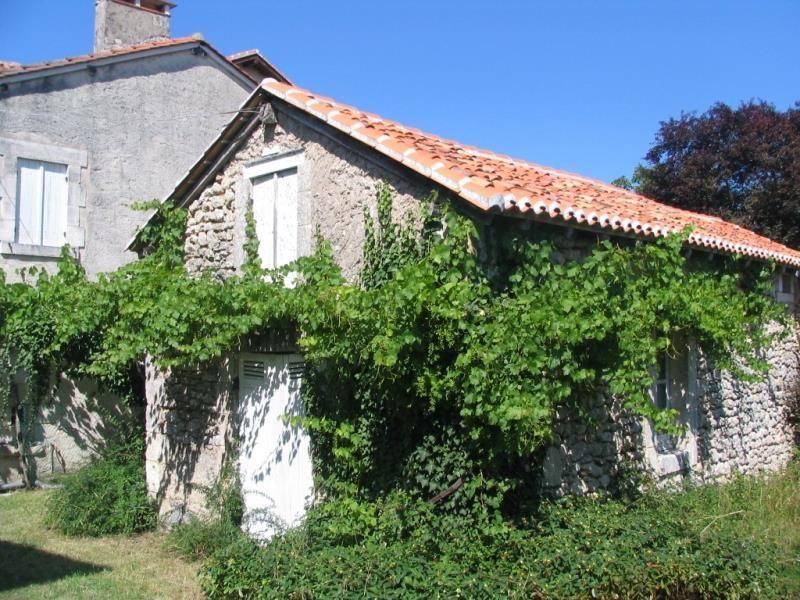 Vente maison / villa Bourdeilles 329000€ - Photo 17