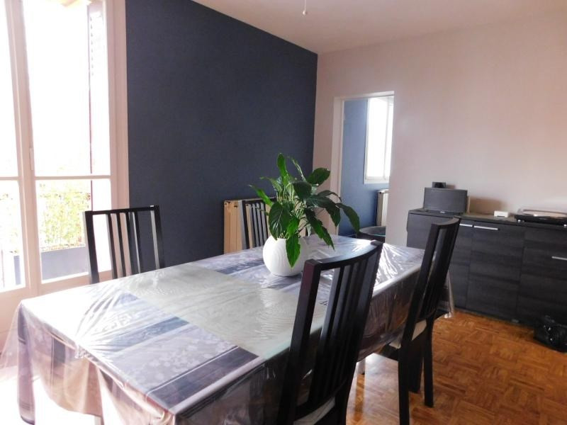 Vente appartement Rombas 44 500€ - Photo 5