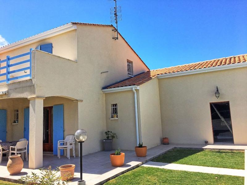 Vente de prestige maison / villa Saint palais sur mer 574750€ - Photo 16