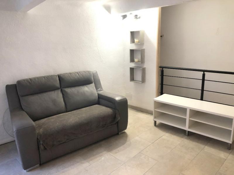 Location appartement Aix en provence 683€ CC - Photo 1