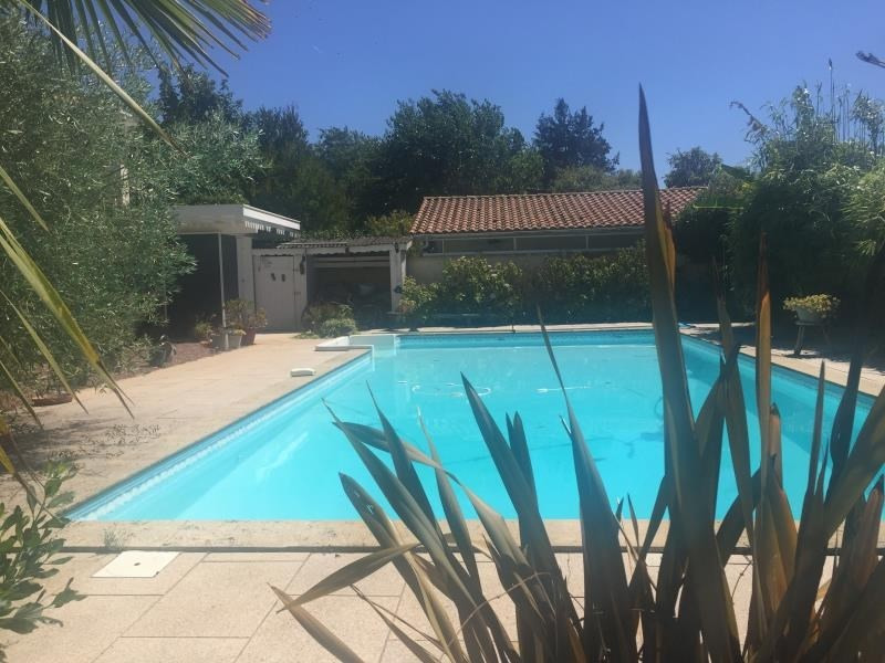 Deluxe sale house / villa Ares 927000€ - Picture 3