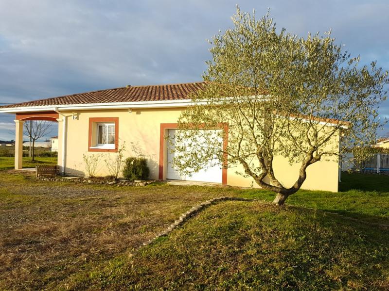 Vente maison / villa Aire sur l adour 249800€ - Photo 9