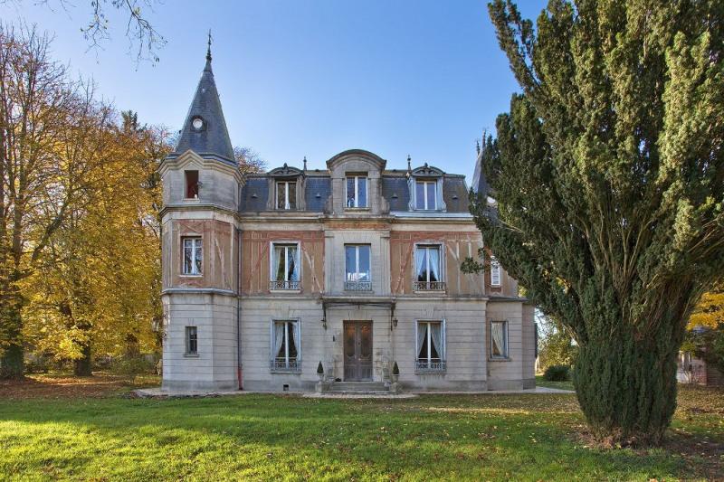 Vente maison / villa La neuville d aumont 450000€ - Photo 1
